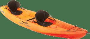 Ocean Kayak Tandem Malibu Two Rental